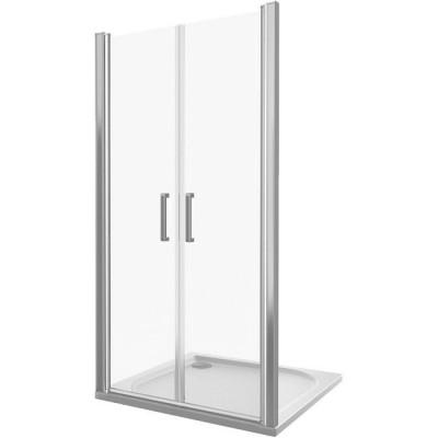 Душевая дверь Good Door FANTASY SD-90-C-CH