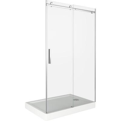 Душевая дверь Good Door GALAXY WTW-140-C-CH