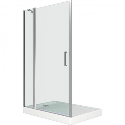 Душевая дверь Good Door PANDORA WTW-140-C-CH