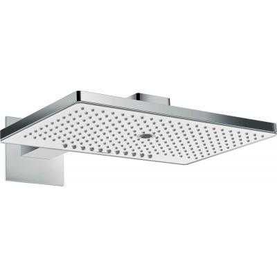 Верхний душ Hansgrohe Rainmaker Select 460 (240074000)